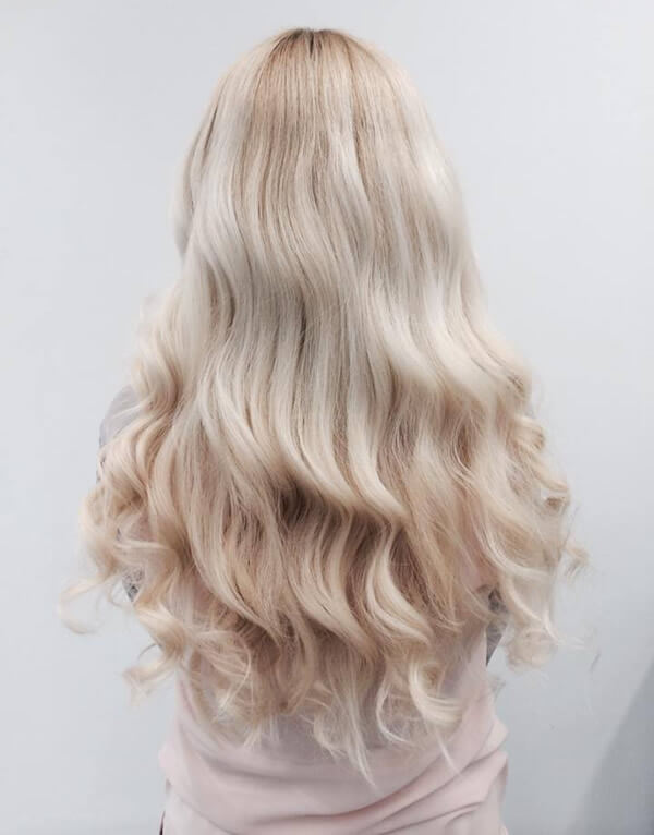 Lovelox Glasgow Hair Extensions Microweave
